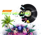 Party Mix Latino United States of America