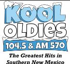 KWML 104.5 FM USA, Las Cruces