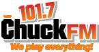 Chuck FM 101.7 FM USA, Charleston