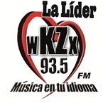 WKZX-FM 93.5 FM United States of America, Knoxville
