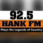 92.5 Hank FM 92.5 FM USA, Tifton