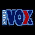 VOX FM 105.6 FM Poland, Pomeranian Voivodeship