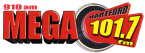 Mega 101.7 / 910 910 AM United States of America, New Britain