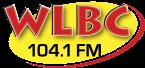 WLBC-FM 104.1 FM United States of America, Muncie