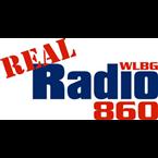 WLBG 860 AM USA, Laurens