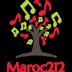 Maroc 212 Morocco