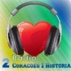 Rádio Dois Corações Uma História Portugal