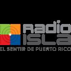 Radio Isla 1490 AM Puerto Rico, Ponce