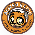 Aewen Radio - K-Jpop United States of America