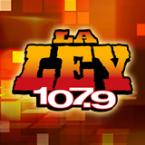 La Ley 107.9 107.9 FM USA, Chicago