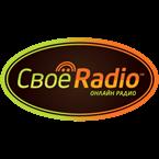 Nu Disco Svoe Radio Ukraine