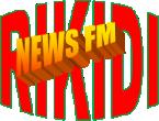 RIKIDI NEWS FM United States of America