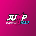 JUMP 103.7 1070 AM USA, Plattsburgh