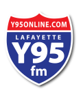 Y95! Nobody Plays More Country 95.7 FM USA, Lafayette