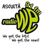 WE RADIO Sfantu Gheorghe Romania