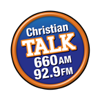 Christian Talk 660 & 92.9 FM 660 AM United States of America, Greenville