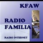 KFAW Radio Familia USA
