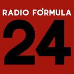 Ràdio Fórmula 24 Spain
