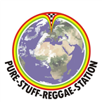 Pure Stuff Reggae Station Germany, Hamburg