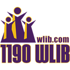 WLIB 1190 AM USA, New York