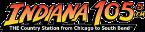 Indiana 105 105.5 FM United States of America, Valparaiso