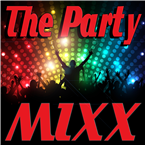 The Party MIXX United States of America