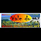 Rádio Vale do Araguaia 98.7 FM Brazil, Barra do Garças