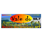 Rádio Vale do Araguaia 98.7 FM Brazil, Barra do Garcas