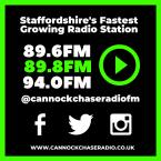 Cannock Chase Radio FM United Kingdom