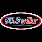 WLKR-FM 95.3 FM United States of America, Norwalk