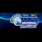 La FM Mundial 93.7 FM Venezuela, Punto Fijo
