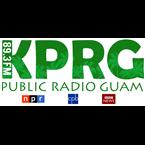 KPRG 89.3 FM Guam, Hagåtña