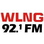 WLNG 92.1 FM USA, Sag Harbor