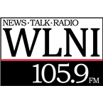 WLNI 105.9 FM USA, Roanoke-Lynchburg