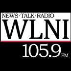 WLNI 105.9 FM USA, Roanoke-Lynchburg