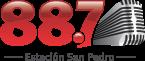 Estacion San Pedro 88.7 88.7 FM Argentina, San Pedro