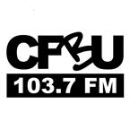 CFBU-FM 103.7 FM Canada, St. Catharines