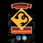 Radio Antenna 3 Pesaro Italy, Pesaro
