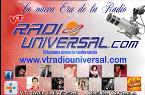 VT Radio Universal Peru