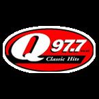 WLQI 97.7 FM USA, Lafayette
