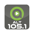 ALT 105.1 105.1 FM USA, Louisville
