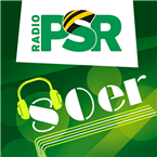 RADIO PSR 80er Germany, Leipzig