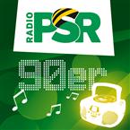 RADIO PSR 90er Germany, Leipzig