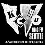 KCMU 90.3 FM United States of America