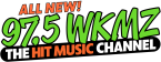 WKMZ 97.5 FM United States of America, Martinsburg