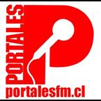 Radio Portales de Valparaiso 840 AM Chile, Valparaíso