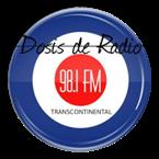 Dosis de Radio Paraguay, Hernandarias