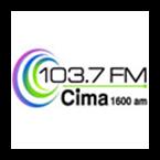 Cima 103.7 1600 AM Puerto Rico, San Juan
