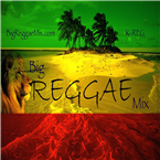 Big Reggae Mix United States of America
