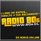 Radio 80s Chile Chile
